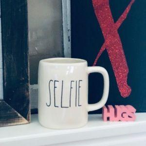 Rae Dunn Original Selfie Mug